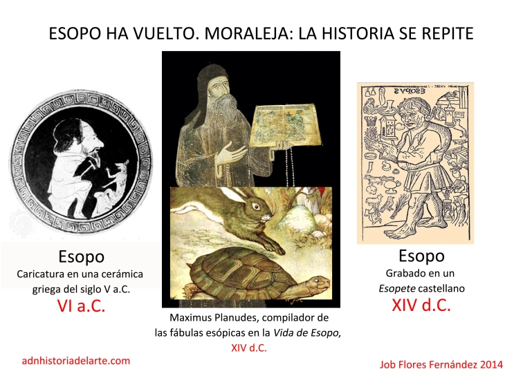 esopo copia